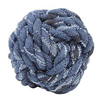 Mammoth Cloth Rope Monkey Fist Large