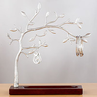 Tree Jewelry Stand with Base | Jewelry| Accessories | World Market
