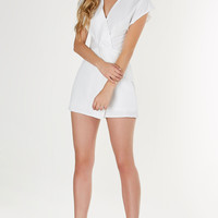 Miss Righteous Romper