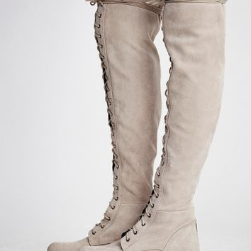 Free People Tennessee Lace Up Boot