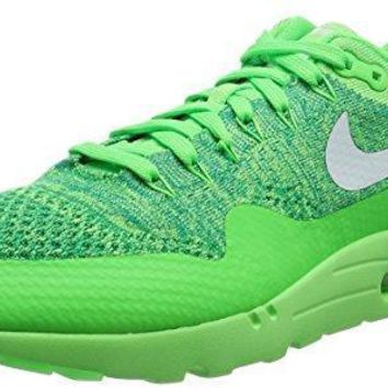 Nike Men's Air Max 1 Ultra Flyknit Running Shoe nike air max