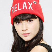 Married To The Mob X UO Relax Beanie
