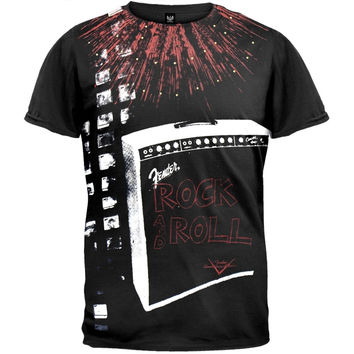 Shop Vintage Rock And Roll T Shirts On Wanelo