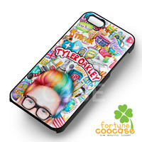 Tyler Oakley Youtubers fans Collage for iPhone 4/4S/5/5S/5C/6/ 6+,samsung S3/S4/S5,S6 Regular,S6 edge,samsung note 3/4
