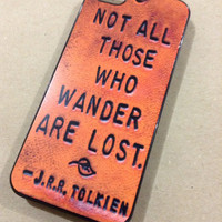 Lord of the Rings iPhone 5 Case, iPhone 5 Cover