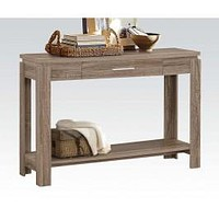 83287 Xanti Sofa Table