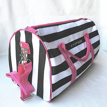 Best Victoria s Secret Stripe Products on Wanelo 43ae68973