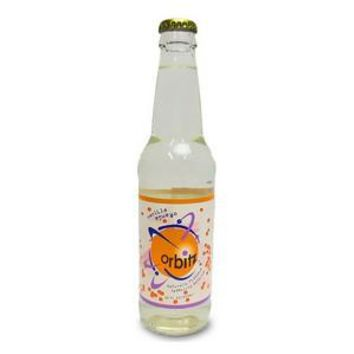 Orbitz Vanilla Orange