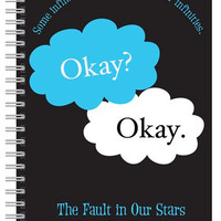 TFIOS Notebook & Pen Set