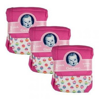 Gerber Training Pants 3T Girl 6 pack 32-35 pounds 2012