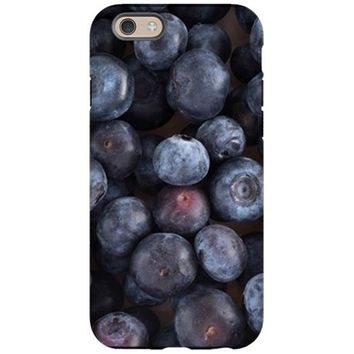 BLUEBERRY IPHONE 6 TOUGH CASE