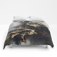 Freeform Comforters by duckyb