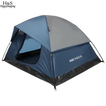 2-3 Person Camping Dome Tent