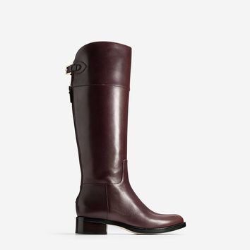 Carrington Tall Boot