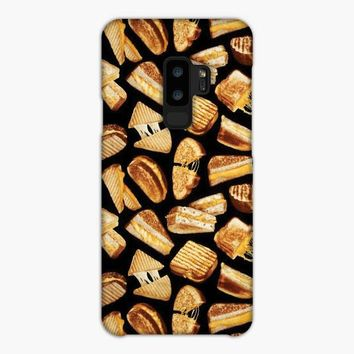 Grilled Cheese Samsung Galaxy S9 Plus Case