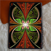 3D ABSTRACT BUTTERFLY iPad Pro Case