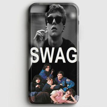 Breakfast Club Swag iPhone 6 Plus/6S Plus Case | casescraft