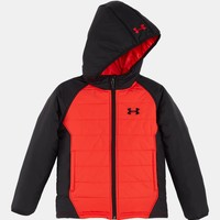 Boys' Infant UA Werewolf Puffer Jacket | Under Armour US