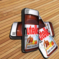 iphone 5 case,iphone 4/4s case,Nutella,accesories,samsung s3 case,samsung s4 case,cover