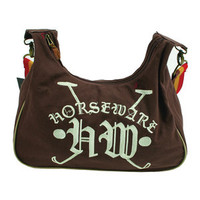Newmarket Honore Shoulder Bag | Dover Saddlery