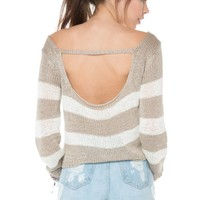 Brandy ♥ Melville |  Mariam Sweater - Clothing