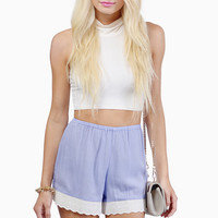 Lounge With Me Shorts $32