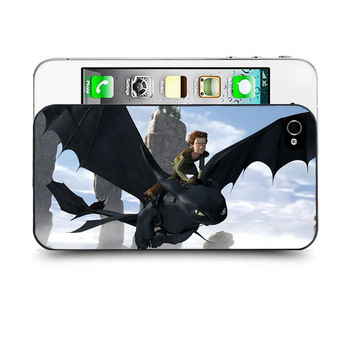 How to Train Your Dragon 2 Hiccup Toothless Valka Cloudjumper Astrid Stormfly Movie0732 phone case iPhone iPod Samsung Sony HTC LG