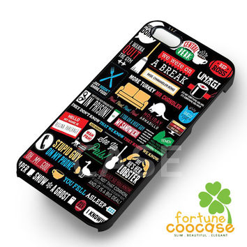 Cas Cute Collage supernatural-enh for iPhone 4/4S/5/5S/5C/6/ 6+,samsung S3/S4/S5,S6 Regular,S6 edge,samsung note 3/4