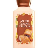 Body Lotion Salted Caramel Pumpkin