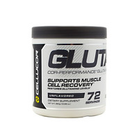 Cellucor COR-Performance Glutamine, 72 Servings