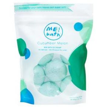 Me! Bath® Cucumber Melon Mini Bath Ice Cream Bath Soak 12 oz