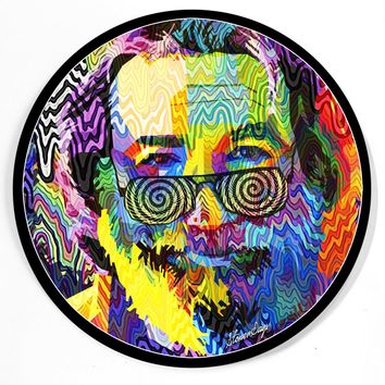 Pop Art Jerry Dab Pad