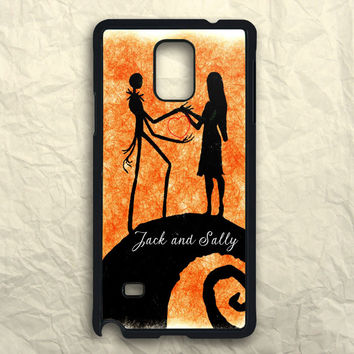 Jack Sally Samsung Galaxy Note 3 Case