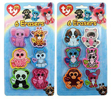 ty beanie boo 39 s die cut character from amazon key chains. Black Bedroom Furniture Sets. Home Design Ideas