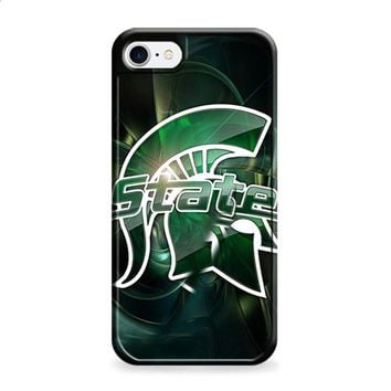 MICHIGAN STATE SPARTANS Football University iPhone 6 | iPhone 6S case