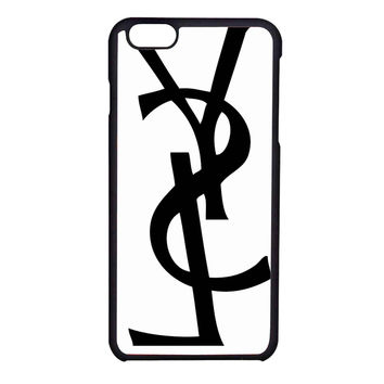 Yves Saint Laurent FOR IPHONE 6  CASE**AP*