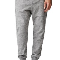 On The Byas The Drop Fit Fleece Jogger