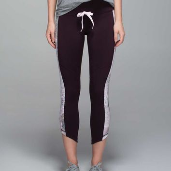 Retreat 7/8 Pant