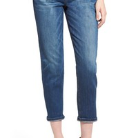Joe's 'Collector's - Billie - #Hello' Ankle Slim Boyfriend Jeans (Laney) | Nordstrom