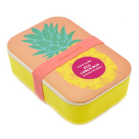Pineapple Eco Lunch Box