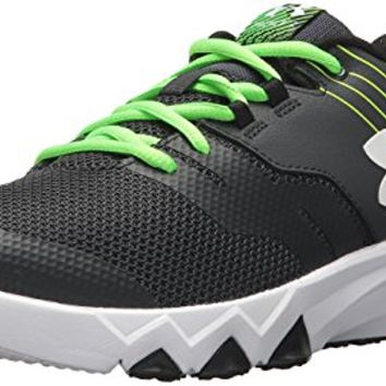 Under Armour Kids' Boy's Grade School Primed 2 Running Shoe
