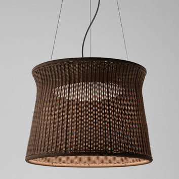 Syra Outdoor Pendant Light