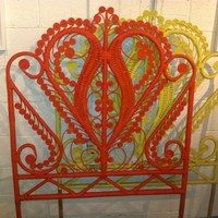WickerHeadboard Set or Single