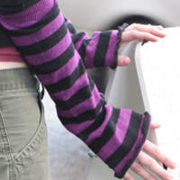 Socks by Sock Dreams » .Accessories »  Arm Warmers »  M Sleeves