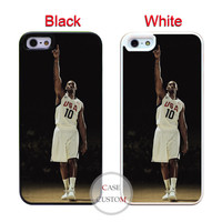 iPhone 5 Case Los Angeles Lakers #24 Kobe Bryant-22-38.95