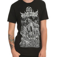 Thy Art Is Murder Horned Priest T-Shirt