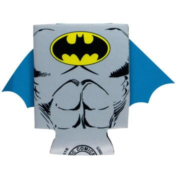 Batman - Uniform Caped Can Cooler