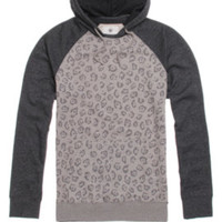 On The Byas Kent Colorblock Hoodie at PacSun.com
