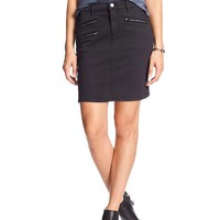 Banana Republic Womens Factory Denim Skirt