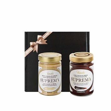 Venchi Italian Chocolate Spreads Gift